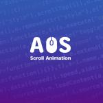 【超簡単!】スクロールに連動したアニメーションスクリプト「AOS」を実装してみよう!